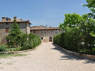 Nice House with Deck and Internet Access - Citerna vacation rentals