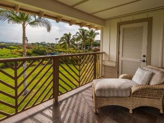 Plush three bedroom conodminium in the family-friendly Waikaloa Beach Resort - Big Island Hawaii vacation rentals