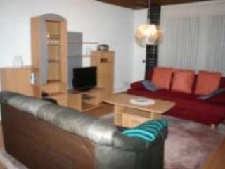 Vacation Apartment in Solingen - 861 sqft, comfortable, bright, nice views (# 3645) - Solingen vacation rentals