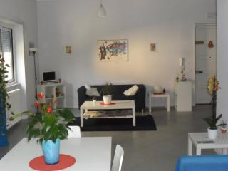 CASA VACANZA LIBERTA' - - Palermo vacation rentals