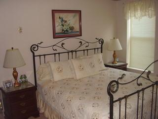 Master with King Bed - #506 Gatlinburg Chateau - 3 Bedroom Condo - Gatlinburg - rentals