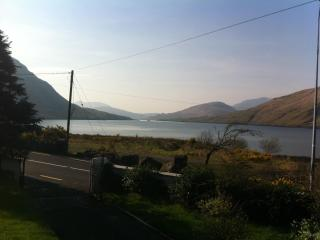 Lovely Bed and Breakfast with Internet Access and Fireplace - Leenane vacation rentals
