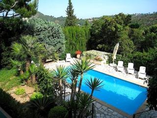 Villa Mer - Apt. I- Fantastic Vacation Home with Balcony and Garden, in Provence - Mandelieu La Napoule vacation rentals