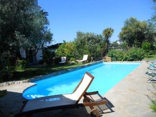 Apartment in Villa - Massa Lubrense vacation rentals