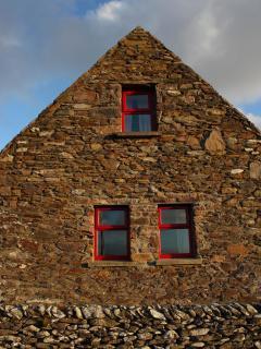 Dunquin Cottage,  Dingle Ireland - Dunquin vacation rentals
