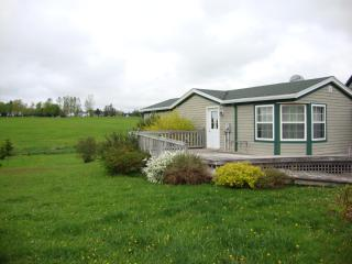 Cozy Cottage with Deck and Internet Access - Victoria vacation rentals