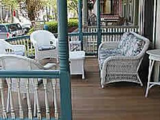 Comfortable 6 bedroom House in Cape May - Cape May vacation rentals