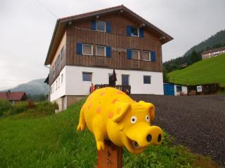 Nice House with Internet Access and Central Heating - Hittisau vacation rentals
