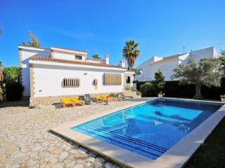 4 bedroom House with Private Outdoor Pool in Port de Pollenca - Port de Pollenca vacation rentals