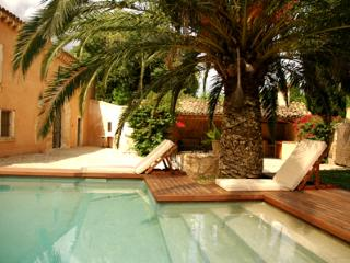 2 bedroom House with Private Outdoor Pool in Inca - Inca vacation rentals