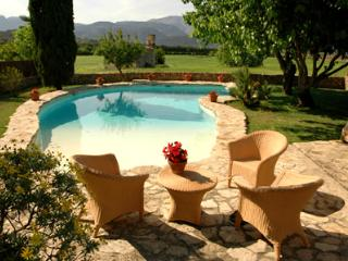 4 bedroom House with Private Outdoor Pool in Inca - Inca vacation rentals