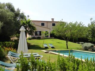 3 bedroom House with Private Outdoor Pool in Porto Cristo - Porto Cristo vacation rentals