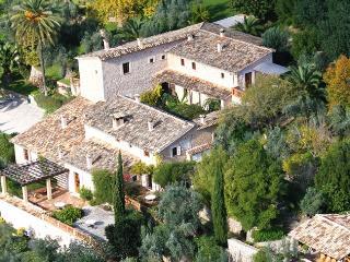 Beautiful 9 bedroom House in Soller - Soller vacation rentals