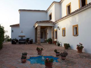 Comfortable 9 bedroom House in Alora - Alora vacation rentals