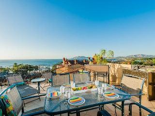 Tamarindo Beachfront Luxurious Penthouse - Tamarindo vacation rentals