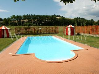 Villa Accioly 11+Villa Pozzo Antico-WindowsOnItaly - Figline Valdarno vacation rentals