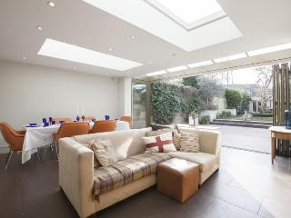 Ouseley Road - London vacation rentals