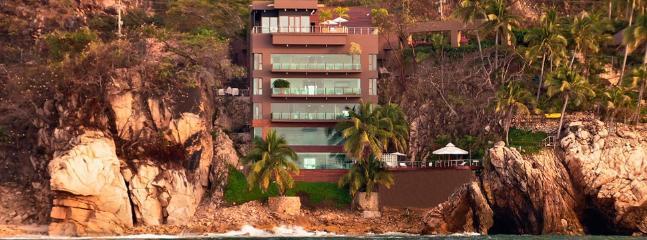 - Villa Dreams - Puerto Vallarta - rentals