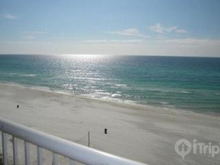 Beautiful 6th floor 3 bedroom 2 bath condo at Majestic Beach Towers. - Panama City Beach vacation rentals
