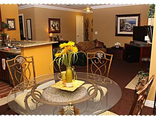 Beautiful 2 Bed/Bath Condo Mins From The Strip! - Las Vegas vacation rentals