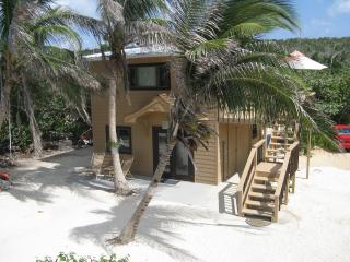 Featherstone's House of the Rising Sun - Cayman Brac vacation rentals