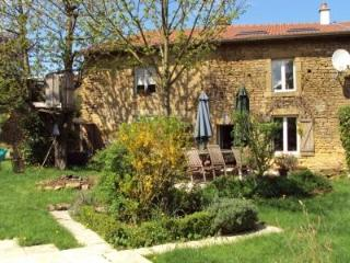 Spacious 4 bedroom House in Meuse - Meuse vacation rentals
