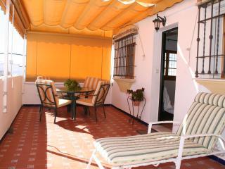 Apartment in Chipiona, Costa de la Luz,, Spain. - Chipiona vacation rentals