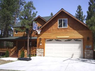 #002 Pamper Yourself - Big Bear Lake vacation rentals
