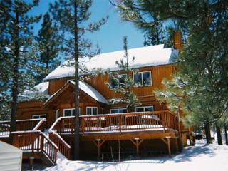 #002 Pamper Yourself - Big Bear Lake vacation rentals