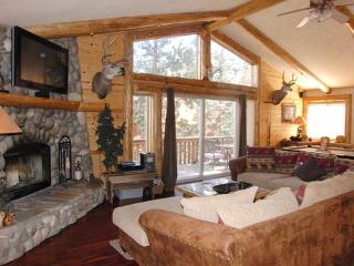 #029 Mountaintop Paradise - Big Bear Area vacation rentals