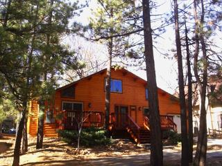 #033 Mountain Luxury - Big Bear and Inland Empire vacation rentals