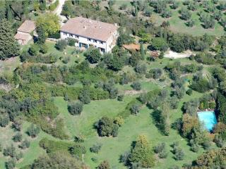 Florence hills newly restored Hayloft with pool - Fiesole vacation rentals
