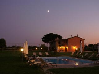 Villa Manciano Vacation Rental at Il Fienile - Castiglion Fiorentino vacation rentals