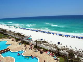 Breathtaking views. Silver Beach Towers - Destin vacation rentals
