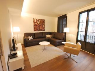 Diagonal Center LUX Apartment - Barcelona vacation rentals