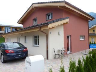 B&B Villa Alps - Switzerland - Fully vacation rentals