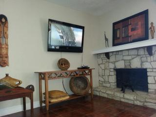 THE BEST PLACE TO STAY IN CANYON LAKE - D4 - New Braunfels vacation rentals