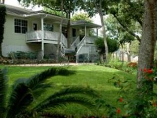 THE BEST PLACE TO STAY ON THE COMAL RIVER - 403-B - Image 1 - New Braunfels - rentals