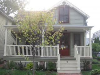 BEAUTIFUL Historic Victorian 3BR House - Bay Head vacation rentals