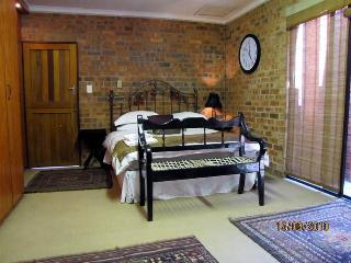 Pomegranate B+B  Rustic room and  Classic room - Vanderbijlpark vacation rentals