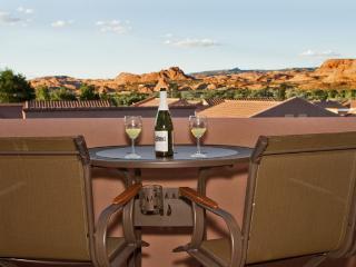 Rim Vista 1A8 - Moab vacation rentals