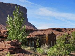 Romantic 1 bedroom Vacation Rental in Moab - Moab vacation rentals