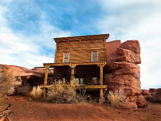 Hauer Rock House - Eastern Utah vacation rentals