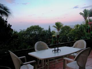 Beautiful ocean views, nestled in the tree tops - Sayulita vacation rentals