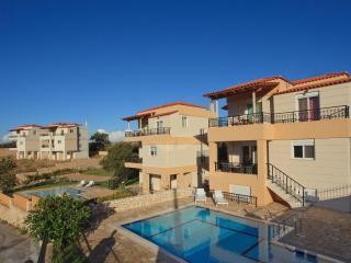 Villa Stella , Kournas,Chania,Crete - Kournas vacation rentals