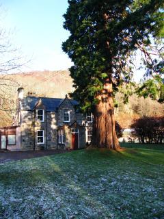 KILMICHAEL HOUSE B&B DRUMNADROCHIT NEAR LOCH NESS - Drumnadrochit vacation rentals