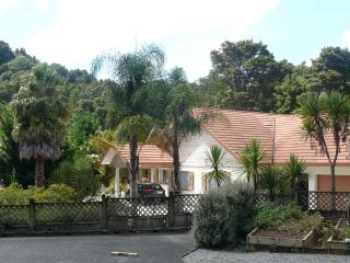 3 bedroom Bed and Breakfast with Deck in Whangarei - Whangarei vacation rentals
