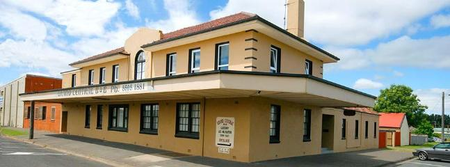 Grand Central Accommodation B&B Cobden - Grand Central Accommodation B&B Cobden - Cobden - rentals