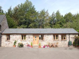 Romantic 1 bedroom Cottage in Brecon with Satellite Or Cable TV - Brecon vacation rentals