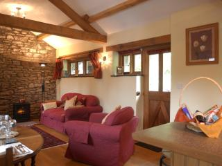 Comfortable 1 bedroom Cottage in Brecon with Dishwasher - Brecon vacation rentals